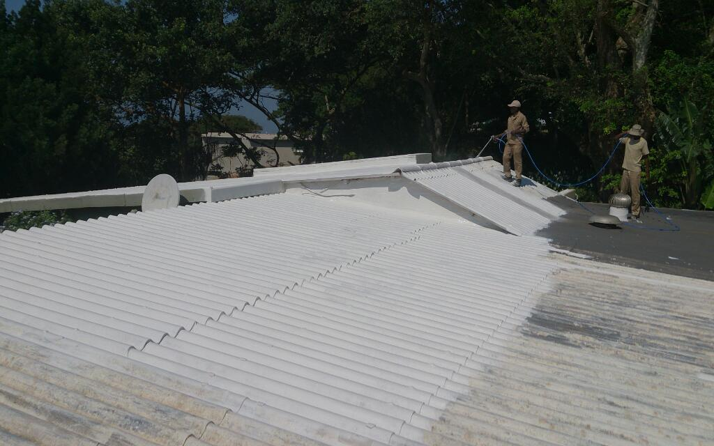Asbestos Roof Repair Specialists