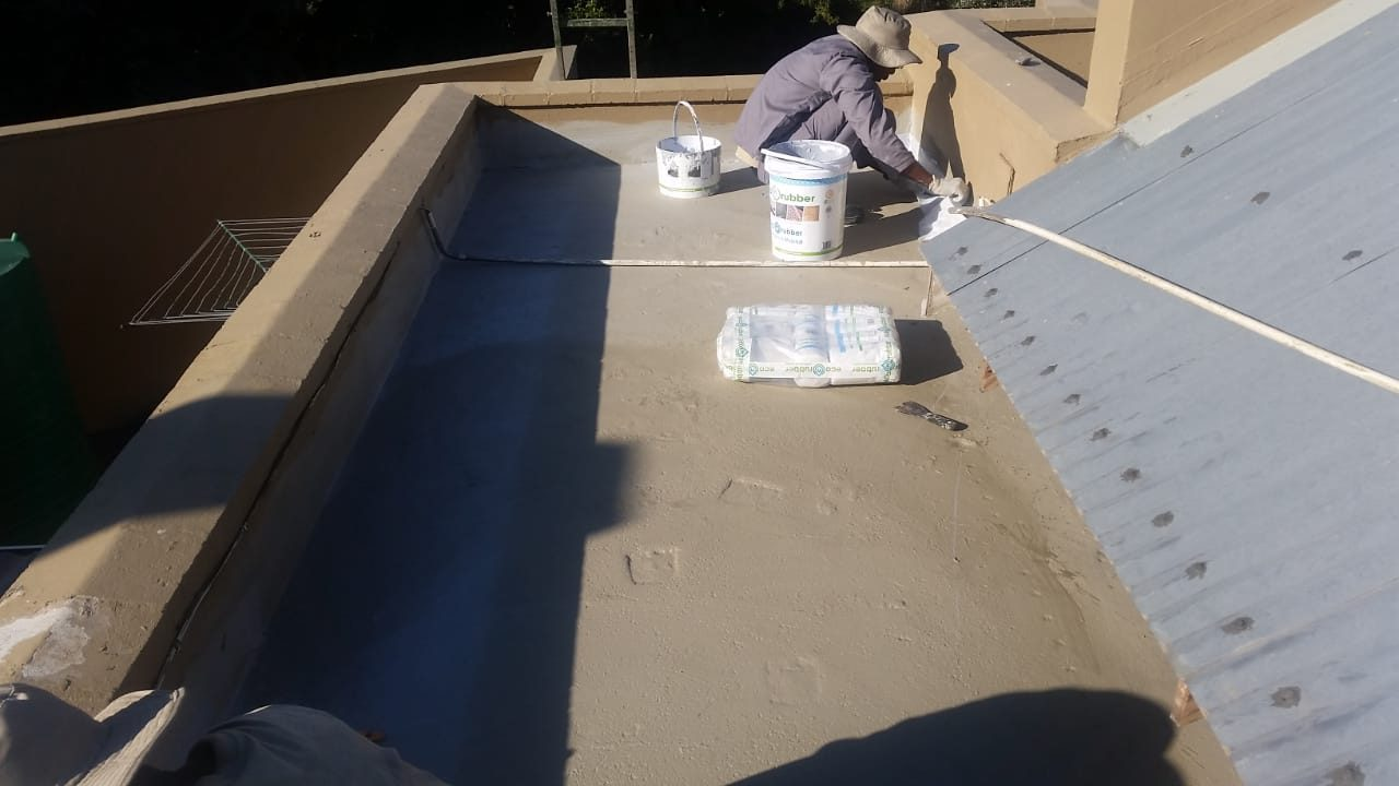 roof repair specialists in durban